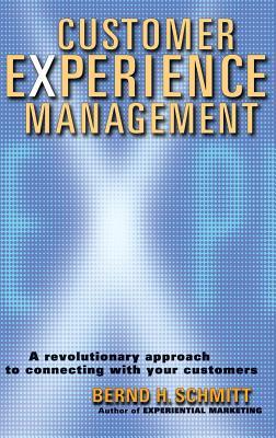 Customer Experience Management By Schmitt, Bernd H.
