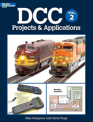DCC Projects & Applications By Polsgrove, Mike/ Popp, David (CON)